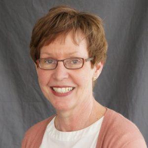 Marianne Barton, Ph.D.