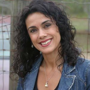 Tania Huedo-Medina, Ph.D.