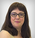 Elizabeth Kelley, Ph.D.