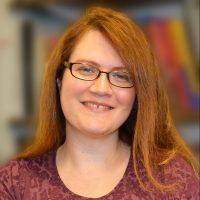 Molly Helt, Ph.D.