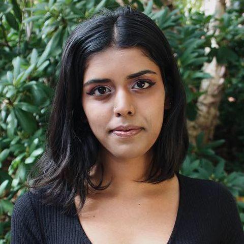 Anusha Mohan