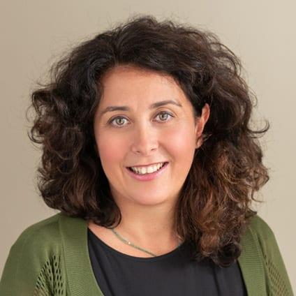 Adriana DiMartino, M.D.