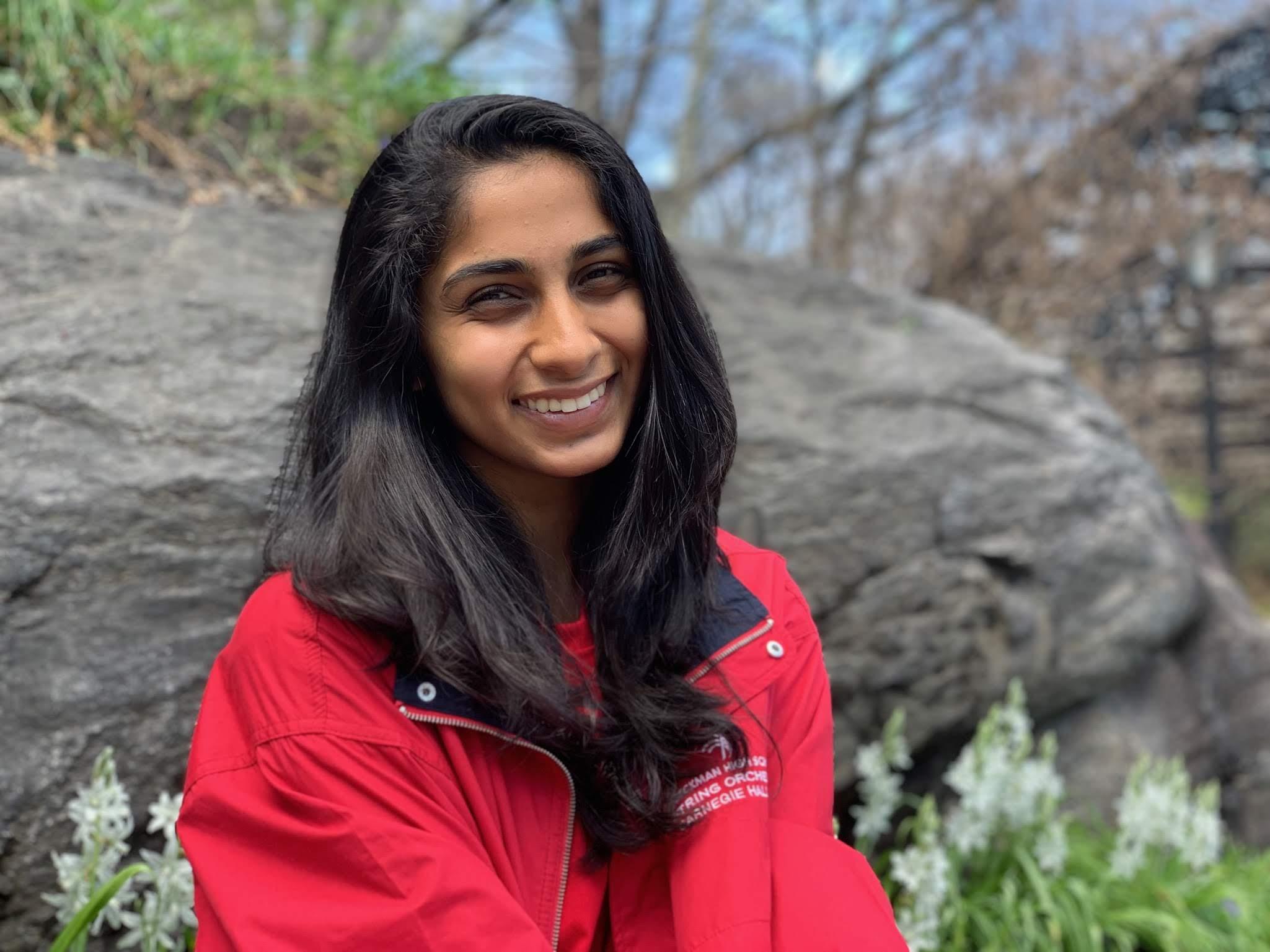 Karina Patel